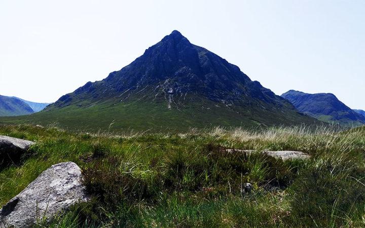 Buachaille Etive Mor Munro