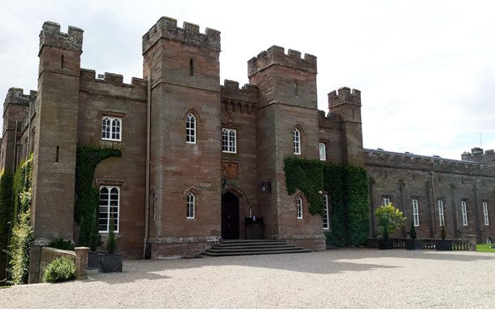 Scone Palace Perth